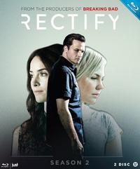 Rectify - Seizoen 2-Blu-Ray