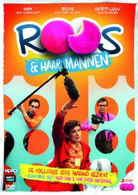 Roos & Haar Mannen-DVD