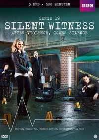 Silent Witness - Seizoen 19-DVD