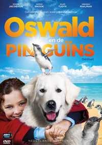 Oswald En De Pinguïns (Oddball)-DVD