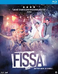 Fissa-Blu-Ray