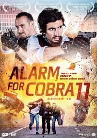 Alarm Fur Cobra 11 - Seizoen 16-DVD