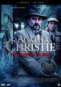 Agatha Christie - De Complete Box-DVD