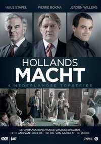 Hollands Macht Box-DVD