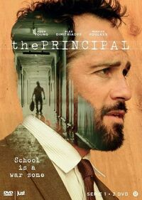 The Principal - Seizoen 1-DVD