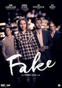 Fake-DVD