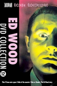 Ed Wood Collection-DVD