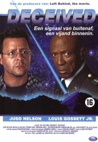 Deceived-DVD