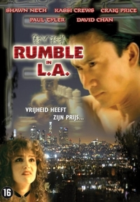 Rumble In La-DVD