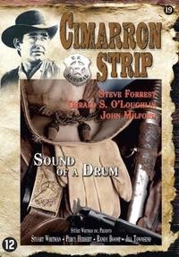 Sound Of A Drum-DVD