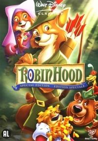 Robin Hood-DVD
