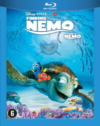 Finding Nemo-Blu-Ray