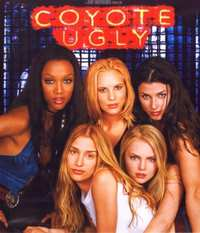 Coyote Ugly-Blu-Ray
