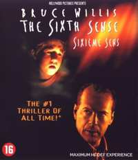 Sixth Sense-Blu-Ray
