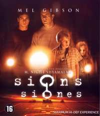Signs-Blu-Ray