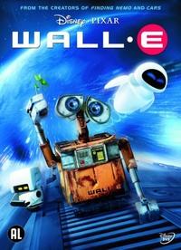 Wall-E-DVD