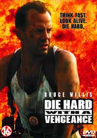 Die Hard With A Vengeance-Blu-Ray