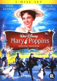 Mary Poppins-DVD