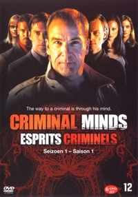 Criminal Minds - Seizoen 1-DVD