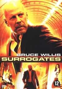 Surrogates-DVD