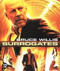 Surrogates-Blu-Ray