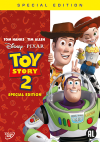 Toy Story 2 (Special Edition)-DVD