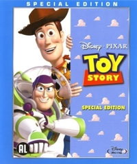 Toy Story 1 (Special Edition)-Blu-Ray
