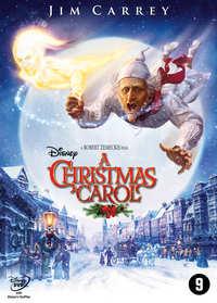 A Christmas Carol-DVD