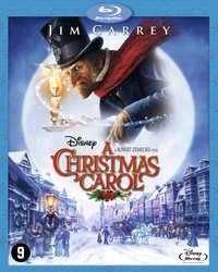 A Christmas Carol-Blu-Ray