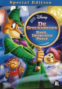 Speurneuzen-DVD