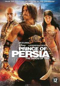 Prince Of Persia: Sands Of Time-DVD