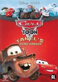 Takel's Sterke Verhalen-DVD