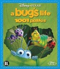 Een Luizenleven-Blu-Ray