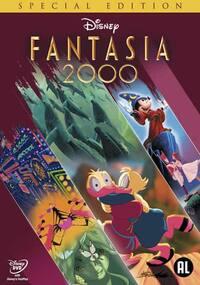 Fantasia 2000 (S.E.)-DVD