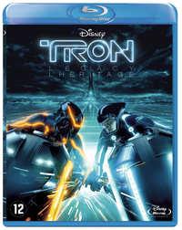 Tron Legacy-Blu-Ray