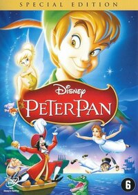 Peter Pan-DVD