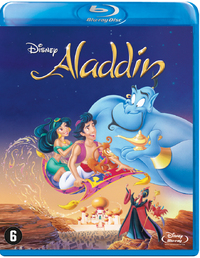 Aladdin-Blu-Ray