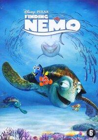 Finding Nemo-DVD