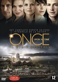 Once Upon A Time - Seizoen 1-DVD