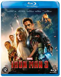 Iron Man 3-Blu-Ray