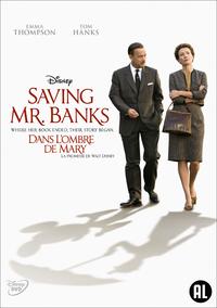 Saving Mr. Banks-DVD