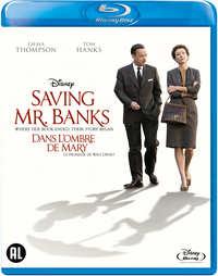 Saving Mr. Banks-Blu-Ray