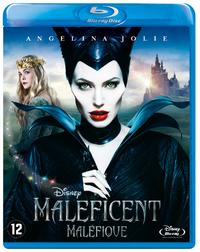 Maleficent-Blu-Ray