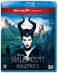 Maleficent (3D En 2D Blu-Ray)-3D Blu-Ray