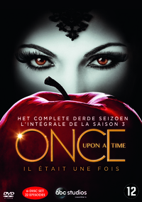 Once Upon A Time - Seizoen 3-DVD