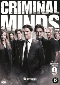 Criminal Minds - Seizoen 9-DVD