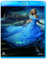 Cinderella-Blu-Ray