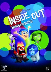 Binnenstebuiten-DVD
