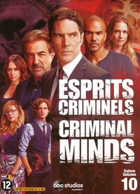 Criminal Minds - Seizoen 10-DVD