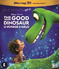 The Good Dinosaur (3D+2D Blu-Ray)-3D Blu-Ray